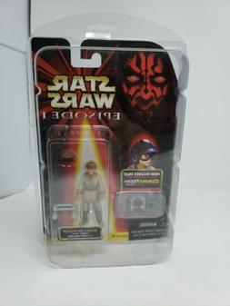 '99 Star Wars Episode 1 Anakin Skywalker Naboo Pilot Actio