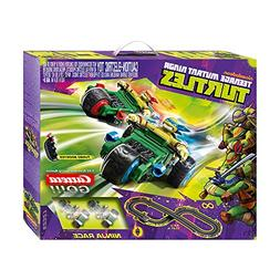 Carrera Go Teenage Mutant Ninja Turtle Race Racing Set
