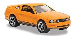 """Greenlight: 2009 Ford Mustang GT """"45th Anniversary Edition"""""""