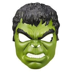Marvel Avengers Age of Ultron Hulk Voice Changer Mask