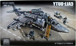Mega Bloks Call of Duty Strike Fighter Building Set