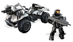 Mega Bloks Halo UNSC Gungoose