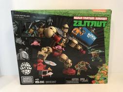 Mega Bloks Teenage Mutant Ninja Turtles Collectors Krang's R