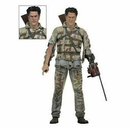 "NECA - Ash Vs Evil Dead - 7"" Action Figure - Series 2 Asylum"