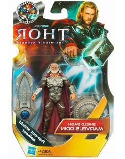 Thor: The Mighty Avenger Action Figure #05 Shield Bash Marve