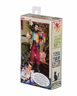 "Ace Ventura: Pet Detective - 8"" Clothed Action Figure Ace Ve"