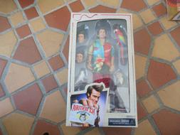 "Ace Ventura Pet Detective 8"" Clothed Figure - Jim Carrey Ace"