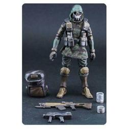 Acid Rain Marine Infantry Action Figure NEW IN STOCK Collect