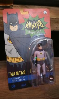 Funko - Action Figure: DC Heroes - Batman Vinyl Action Figur