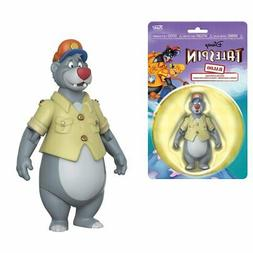Funko Action Figure: Disney Afternoons-Baloo Collectible