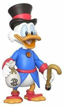 Funko Action Figure: Disney Afternoons-Scrooge Mcduck Collec