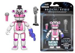Funko Action Figure Five Nights at Freddy's-Sister Location