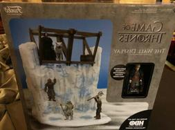 action figure game of thrones the wall