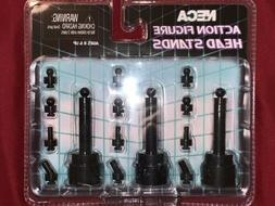 """ACTION FIGURE HEAD STANDS  Neca 3"""" Inch Tall Accessories 201"""