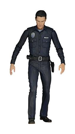 Action Figure - Terminator Genisys - Police Disguise 7 T-100