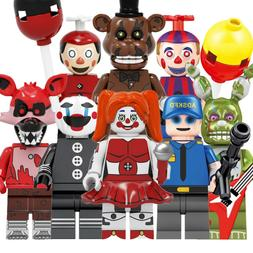 Action Figures Building Blocks SuperHeroes New Toys 2019 TV