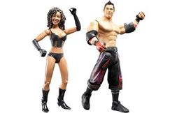 WWE Adrenaline Series 29 - The Miz & Layla