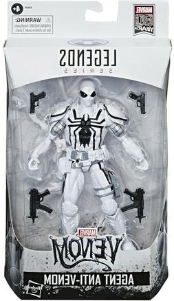Marvel Legends Agent Anti-Venom 6-Inch Action Figure - Exclu