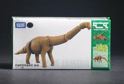 Takara Tomy AL-04 Animal Adventure Brachiosaurus Dinosaur Mi