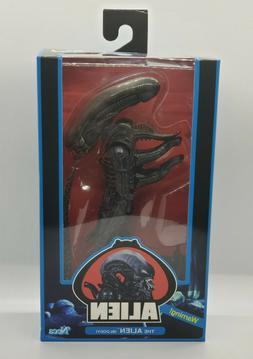"Alien – 7"" Scale Action Figure – 40th Anniversary -Wav"