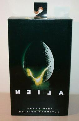 "NECA ALIEN Movie 7"" Action Figure - ULTIMATE BIG CHAP XENOMO"