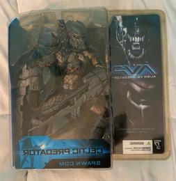 McFarlane Toys Alien Vs. Predator AVP Celtic Predator Action
