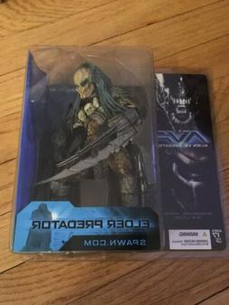 McFarlane Toys Alien Vs. Predator Elder Predator Action Figu