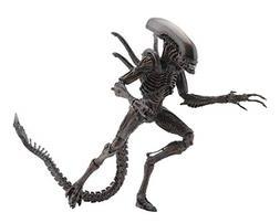 "Aliens - 7"" Scale Action Figure - Series 14 - Alien Resurrec"