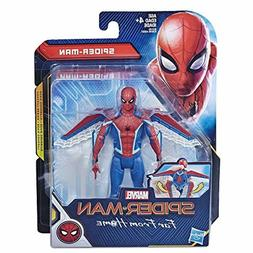 amazing action hot spider man figure 12
