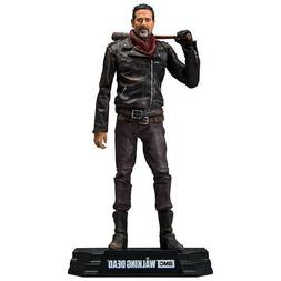 "AMC's THE WALKING DEAD - Color Tops - Negan - 7"" Action Figu"