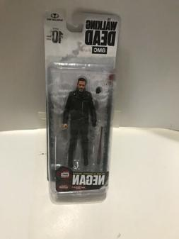 "AMC The Walking Dead /New Negan Series 10  Exclusive 5"" Acti"