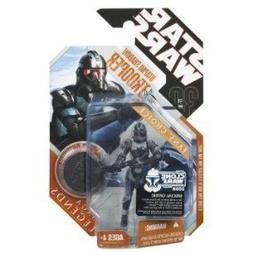Star Wars 30th Anniversary Saga 2007 Legends Action Figure U