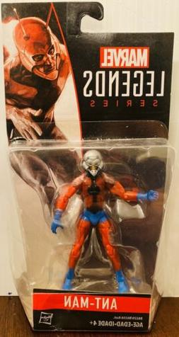 "ANT-MAN Marvel Legends Universe Infinite 3.75"" Action Figure"