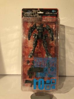 Armored Core 2 Another Age High End Action Figure 01 ArtFx K
