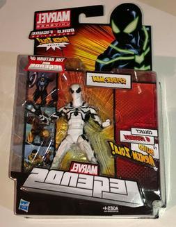 Marvel Legends Arnim Zola BAF Series Future Foundation Spide