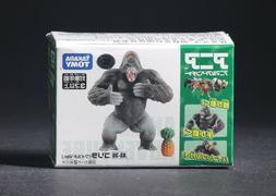 Takara Tomy AS-36 Animal Adventure Gorilla With Pineapple Mi