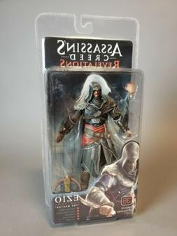 Assassin's Creed Revelations Ezio 7 inch Action Figure NECA