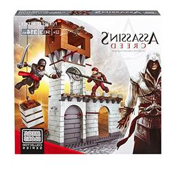 Mega Bloks Assassins Creed Fortress Attack DBJ04