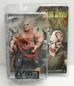 attack of the living dead earl action