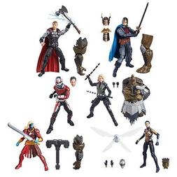 Avengers BAF Marvel Legends Infinity War 6-Inch Action Figur