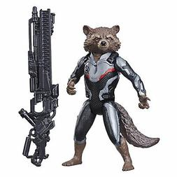 Marvel Avengers: Endgame Titan Hero Series Rocket Raccoon 12