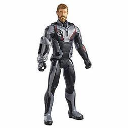 Marvel Avengers: Endgame Titan Hero Series Thor 12-Inch Acti