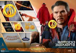 Hot Toys Avengers Infinity War 1/6 Dr Strange Figure Toys En