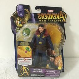 """Marvel avengers infinity war Dr. Strange  6"""" Action Figure"""