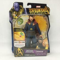 Marvel Avengers Infinity War Dr. Strange Basic Figure with S