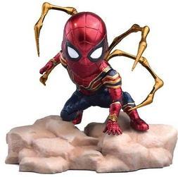 Marvel Avengers: Infinity War Mini Egg Attack Spider-Man Act