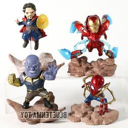 Avengers Infinity War Mini <font><b>Egg</b></font> <font><b>