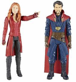 Marvel Avengers Infinity War Titan Hero Series Dr Strange 12