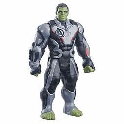 Avengers Marvel Endgame Titan Hero Hulk 12-Inch Action Figur