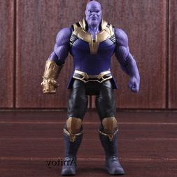 Avengers Marvel Action Figures Toys Lighting Infinity War Th
